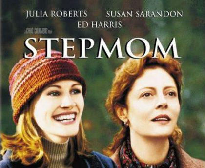 Stepmom med Julia Roberts og Susan Sarandon