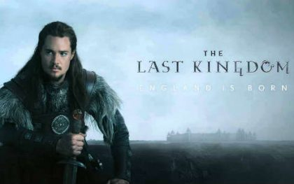 Seriepremiere: The Last Kingdom på Netflix