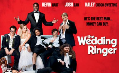 The Wedding Ringer på Netflix