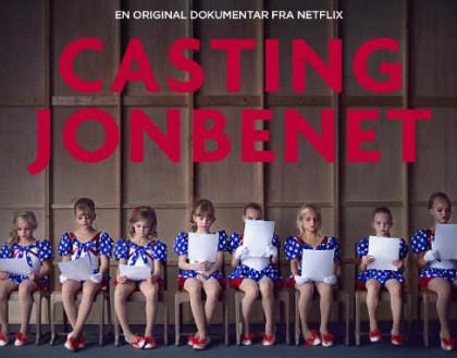 Casting JonBenet, stærk dokumentar på Netflix