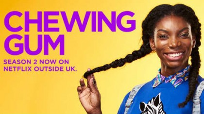 Chewing Gum sæson 2 på Netflix