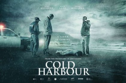 Cold Harbour på Netflix