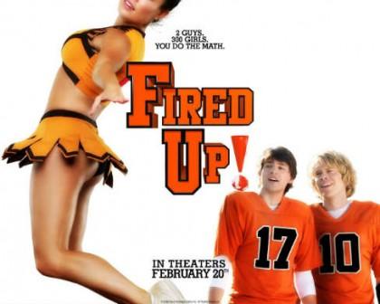 Fired Up! på Netflix