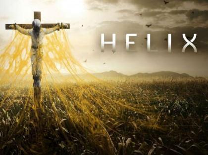 Helix sæson 2 på Netflix