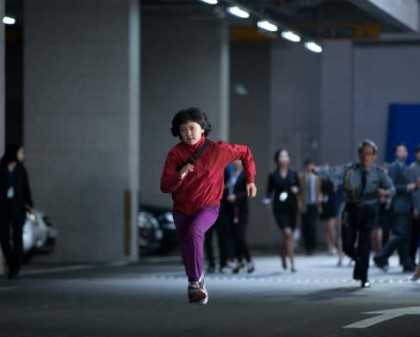 Kommer til juni: Okja på Netflix
