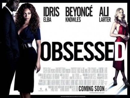 Obsessed med Idris Elba og Beyoncé Knowles
