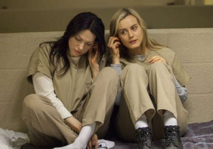 Hacker truer med at afsløre Orange Is The New Black sæson 5