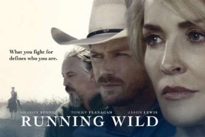 Running Wild på Netflix