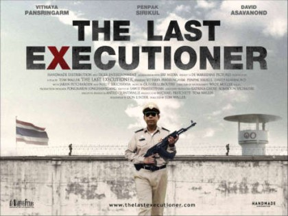 The Last Executioner (Petchakat) på Netflix