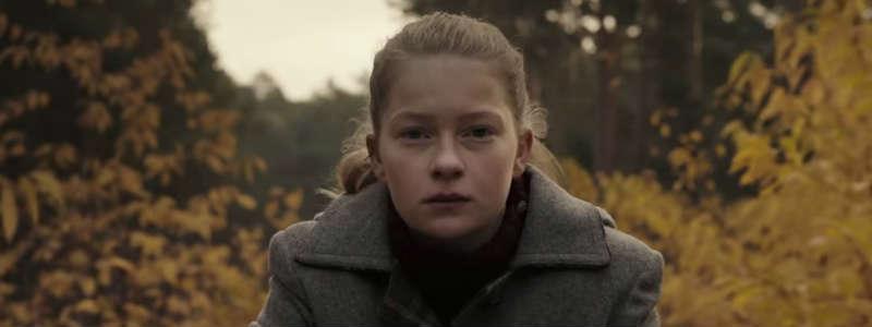 Tysk serie Dark på Netflix