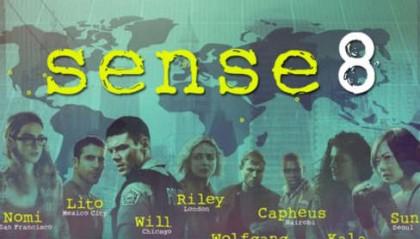 Sense8 sæson 2 part II på Netflix