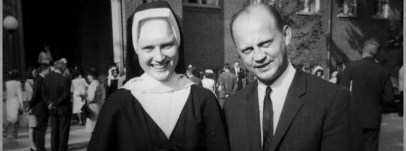 The Keepers på Netflix