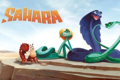 Sahara på Netflix