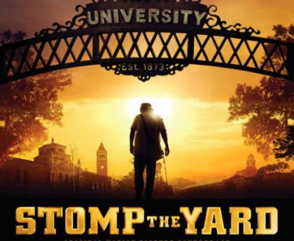 Stomp the Yard på Netflix