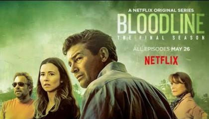 Bloodline sæson 3 på Netflix