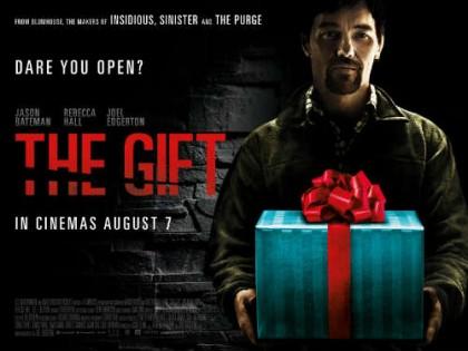 The Gift på Netflix