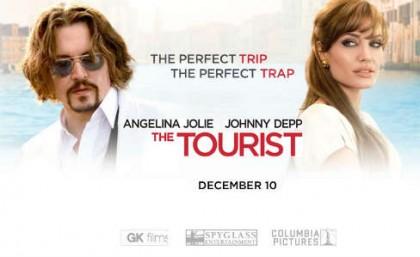 The Tourist på Netflix