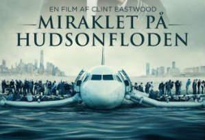Miraklet på Hudsonfloden (Sully) på Netflix