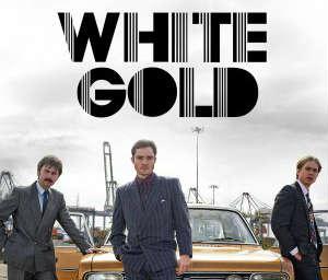 Seriepremiere: White Gold på Netflix