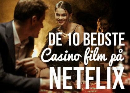 Netflix gambling documentary